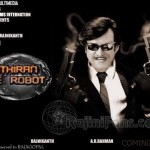 Latest Enthiran Movie News