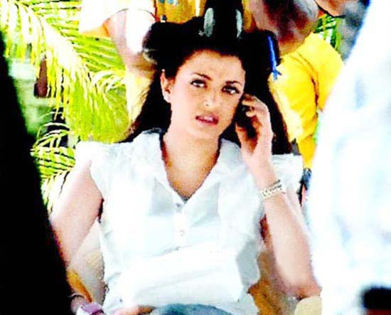 Enthiran Aishwarya rai in goa