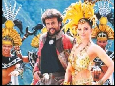 Director Shankar Interview Cum Enthiran