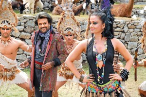 Enthiran - Rajini'S Enthiran Movie Truth