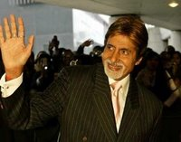 Big B in Robot..?