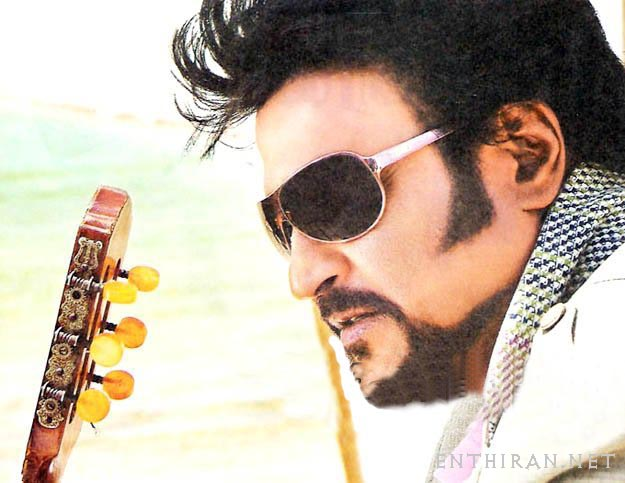 Enthiran Latest News