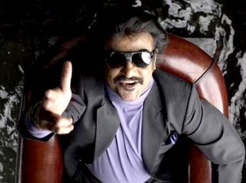 Enthiran - Nothing is impossible for Rajinikanth