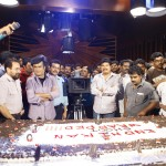 Endhiran Shooting finally ended