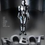 Endhiran Robot Latest Stills
