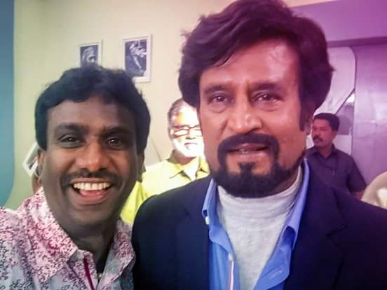 Rajini Endhiran 2.0 Movie