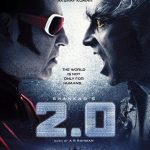2.0 – First Look Launch Event – Rajinikanth, Akshay Kumar, Amy Jackson