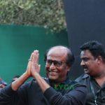 Rajinikanth Injures Himself While Shooting for 2.0