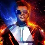 Rajinikanth on Shankar's 2.0: Started film with a budget of Rs 300 cr but investment has now doubled