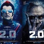 Rajinikanth-Akshay Kumar's 2.0 to have audio launch in Dubai: Exclusive details about the mega event