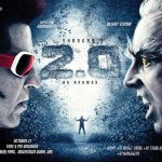 Rajinikanth-Shankar's '2.0' gets U/A certificate