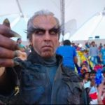 2.0 Teaser: Watch Rajinikanth Prepare to Take Over Akshay Kumar