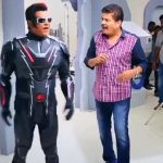 The runtime of Rajinikanth and Akshay Kumar's 2.0 revealed; will be director Shankar's shortest film to date