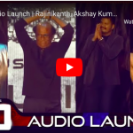 2.0 Audio Launch Full Videos