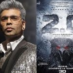2.0: Birthday boy Akshay Kumar's look as Dr Richard will give you the chills, courtesy Karan Johar
