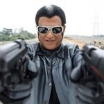 The climax of Enthiran 2.O between Akshay Kumar and Rajinikanth has been shot!
