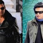 Enthiran 2: First look of Rajinikanth, Akshay Kumar film to release soon